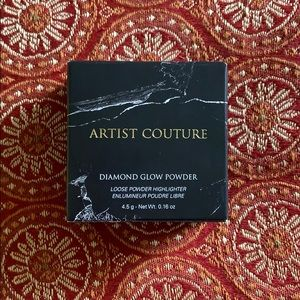 New in box Artist Couture loose powder highlighter
